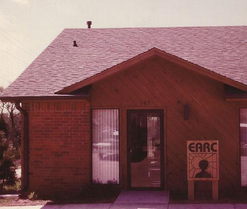 EARC | History